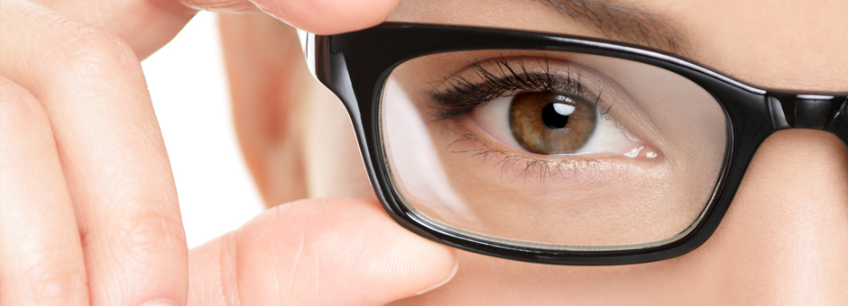Complete Eyecare in Banbury - Your Eyecare our Passion
